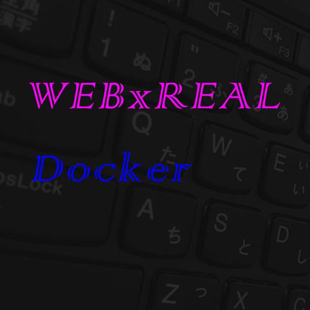 webxreal-630-docker